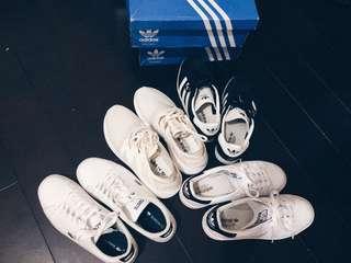 Adidas女鞋