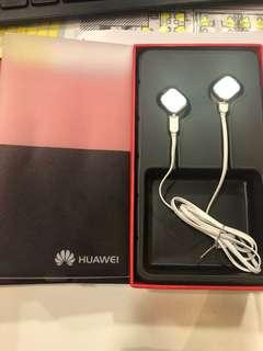 HUAWEI 藍芽耳機