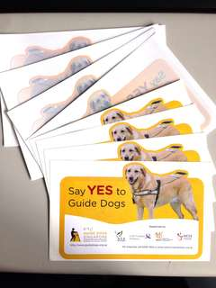 Guide Dogs Singapore