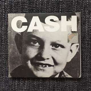 Johnny Cash • American VI: Ain't No Grave