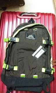 日本購入 Gregory 背囊 backpack 全新