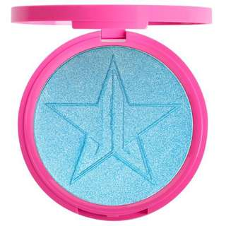 (PO) Jeffrey Star Skin Frost Deep Freeze Highlighter