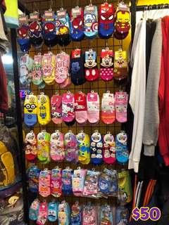超可愛襪子