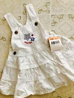 12M Baby Girl Dress