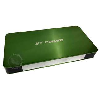NT POWER (NT-1501) MONO BLOCK POWER AMPLIFIER (1500WATTS) RMS