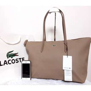 AUTHENTIC LACOSTE LONG HANDLE
