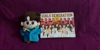 (CLEARANCE!) SNSD OH (JAPANESE VER)