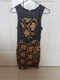 Womens dress,size 6