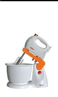 Mixer airlux