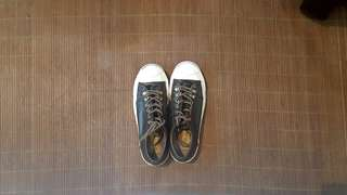 Size 6 - 6.5 | Jack Purcell Authentic Leather New