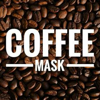 COFFEE MASK (masker wajah homemade)