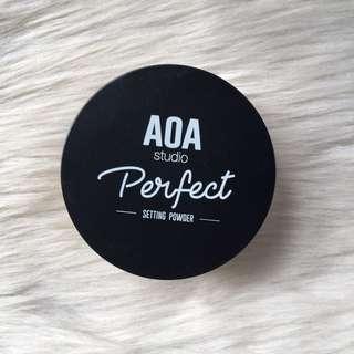 AOA Powder