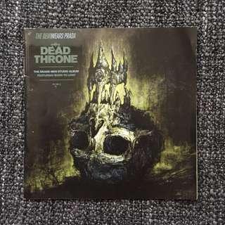 The Devil Wears Prada • Dead Throne