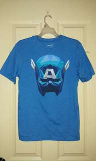 Old Navy | Collectabilitees Captain America