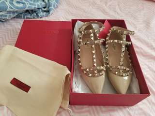 Valentino Shoes 35號