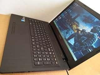 "Gaming / Editing - 15.6"" Lenovo Intel Core i7 Laptop - 8GB RAM - 6GB Total AMD Radeon R5 Graphics"