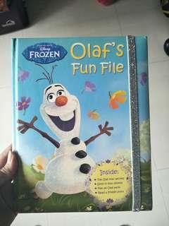Disney's - Olaf