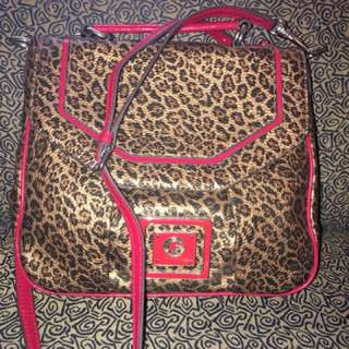 Gby Guess 2 Way Bag Now 580