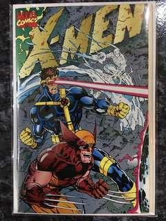 X-MEN #1 vol.2