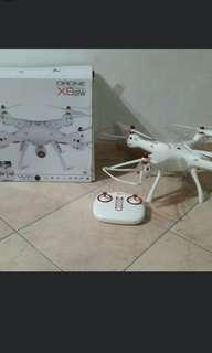 SYMA X8 2.4G Quadrocopter