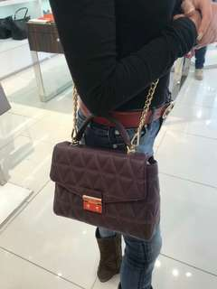 MK cross body bag, bought from Amsterdam
