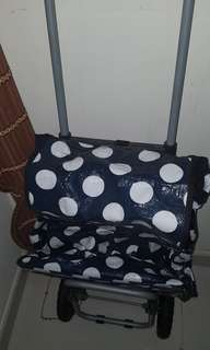 Trolley bags for sale at $10 each