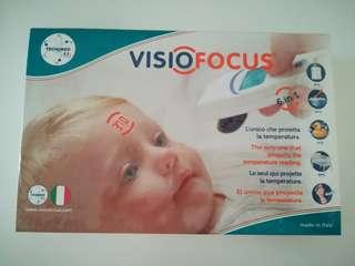 Visio Focus Thermometer
