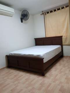 Common Room near Toa Payoh MRT