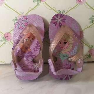 Havaianas Anna & Elsa