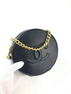 Chanel Evening Clutch Lambskin