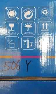 Samsung compatible 506 toner