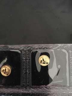 Gold panda 2016 ( 1 gram )