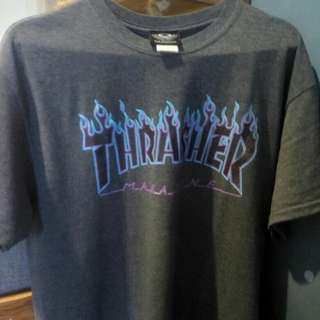 Thrasher Flame Tee (steal deal)
