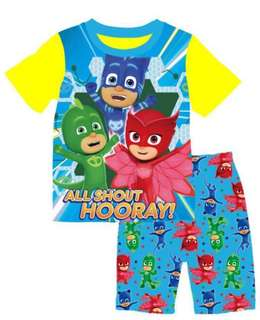 All About PJmasks !! Welcome all Pj masks fans-Boys & Gals