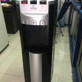 Dispenser Arisa 3 Keran, Panas, Dingin & Normal