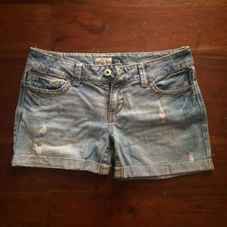 Original Aeropostale Shorts