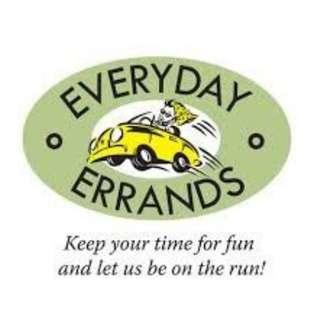Errand running