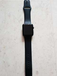 Apple watch 2 42mm (used) - condition 9/10