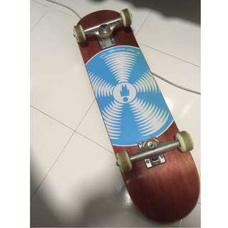 High end skateboard MOVING OUT SALE!