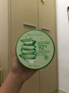 Preloved Nature Republic