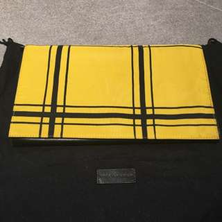 Dries Van Noten DVN Clutch