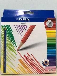 LYRA osiris colour pencil