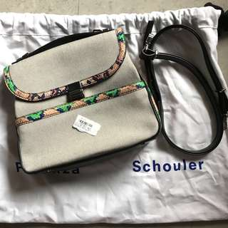 Proenza sling bag