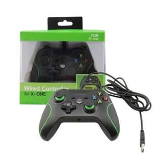 Xbox One Acc Dobe Wired Controller (New)