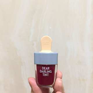 Etude House Dear Darling Tint Ice Cream