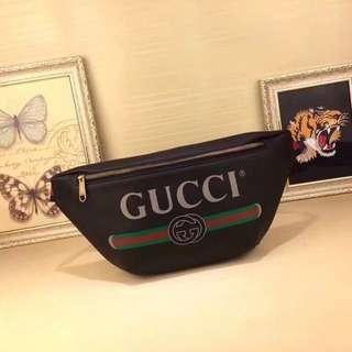 Gucci coco capitan bum bag waist bag