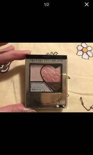 日本Shiseido Integrate PK204 eye shadow 粉紅色眼影