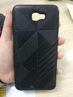 Samsung J7 Prime Soft Case