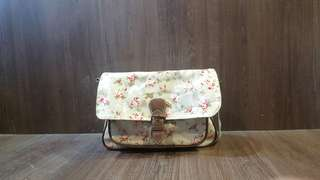 REPRICED Authentic Cath Kidston Floral Bag