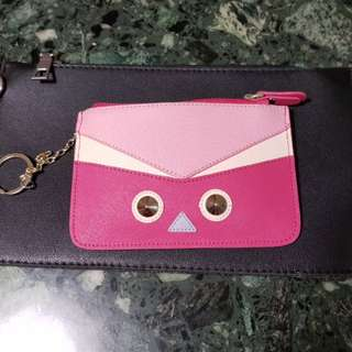Card Holder and clutch